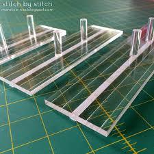 Stitch by Stitch: Fine Line Quilting Rulers & Fine Line Quilting Rulers Adamdwight.com