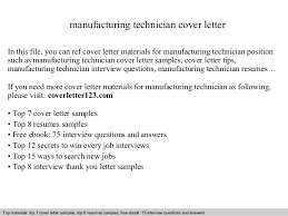cover letter for manufacturing jobs manufacturing technician cover letter 1 638 jpg cb 1411788956