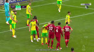 أهداف الريدز HD|| ملخص مباراة ليفربول ونوريتش سيتي البريميرليج اليوم  14-8-2021 - كورة في العارضة