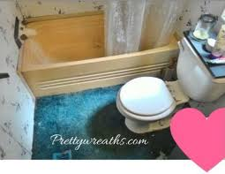 Mobile Home Bathroom Remodel Project With Before And After Shots Simple Mobile Home Bathroom Remodel