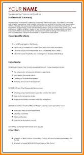 personal statements for resume.cv-example-with-personal-statement.jpg