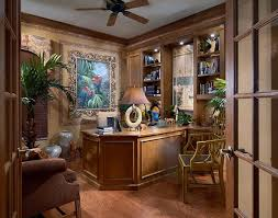 trendy home office design. 10 Ways To Go Tropical For A Relaxing And Trendy Home Office Design L