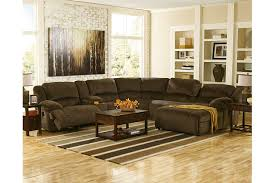 Toletta 6 Piece Sectional Non Power
