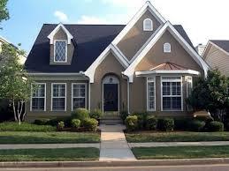 exterior paint colors that go with brickHouse Paint Colors That Go With Red Brick Exterior House Paint