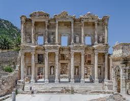 Ephesus - Wikipedia