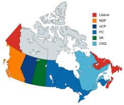 Politics Of Canada Wikipedia