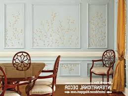 Small Picture Beautiful Wall Molding Design Ideas Gallery Home Design Ideas