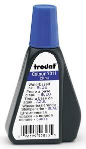 Купить <b>Краска штемпельная TRODAT 7011</b> в интернет-магазине ...