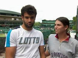 Why Matteo Berrettini and Ajla Tomljanovic didn't play Mixed Doubles at  Wimbledon 2021? » FirstSportz