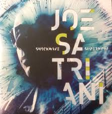 <b>Joe Satriani</b> - <b>Shockwave</b> Supernova (2015, Vinyl) | Discogs