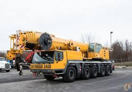 Us Spec Ltm1130 Crane For Sale On Cranenetwork Com