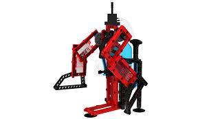 Mechanical Engineering Robots Mechanical Engineering Robotic Arms Inspire Purdue