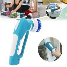 Electric Scrubber Kitchen Washing Cleaner Machine Oil Stain ...