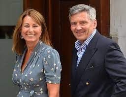 Carole and Michael Middleton Net Worth 2018 - How Much Kate Middleton's  Parents Are Worth