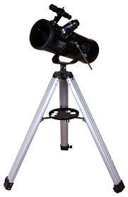 <b>Телескоп LEVENHUK Skyline</b> BASE 120S — купить по выгодной ...