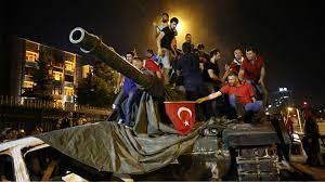 Eski AKP'li vekilden 15 Temmuz önerisi: Milletvekillerinin o gün nerede  oldukları araştırılsın