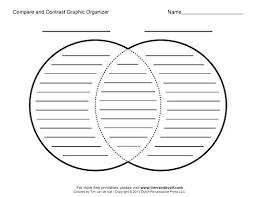 Comparison Chart Worksheet Achievelive Co