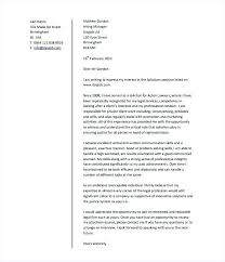 Student Resume Dayjob Cover Letter For Law Student