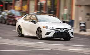 2018 camry. Wonderful Camry On 2018 Camry Car And Driver