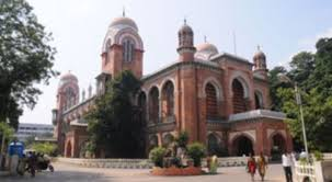 Image result for university of madras