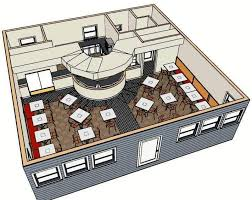 The interior design sample coffee shop floor plan was created using conceptdraw pro diagramming and vector drawing software extended with the cafe and restaurant solution from building plans area of conceptdraw solution park. Entry 2 By Ronaaron2 For Coffee Shop Auto Cad Floor Plan 3d Model And Renders Freelancer