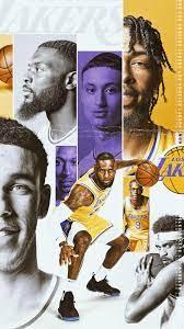 Lakers 2018-19 Wallpaper : lakers