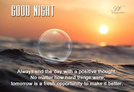 Inspirational Good Night Quotes Beauteous Good Night Inspirational Quote Good Night Wishes Premium Wishes