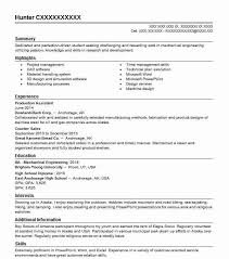 103 Mechanical Engineers Engineering Resume Examples In Alaska
