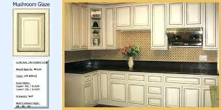 mahogany kitchen cabinets cabinet glaze glazing for cream wood units with regard to remodel 27
