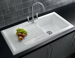 undermount sinks with drainboard 5 drainboard sinks that will have you swooning kitchen sink drainboard combo