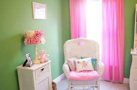 read about how i created a lilly pulitzer inspired baby nursery for my daughter born