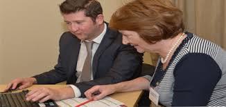Failte Ireland - Web Masterclass| Business Supports | Communications  Contacts