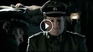 Skecz o zolnierzach SS (polskie napisy)