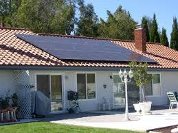 most homes in san go have tile roofany such as spanish stucco have clay s tile roofs in order to install solar on these clay tile roofs there