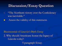 war between the states apush mcelhaney ppt discussion essay question 3 civil war