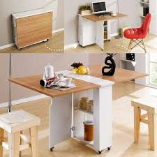 diy space saving furniture. Wonderful Furniture 16 Highly Functional Space Saving Ideas For Your Tiny Home Homesthetics  Small Kitchen Furniture 14 And Diy Furniture N