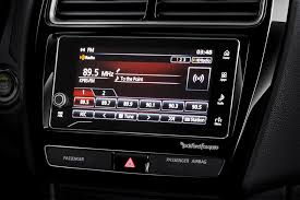 2018 mitsubishi outlander sport financing near lancaster pa tech features in the outlander sport