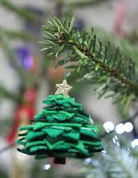 5 Bastelanleitungen Zu Weihnachten Christbaumschmuck Selber