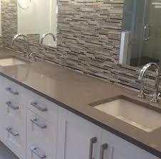 engineered quartz countertops. Linen Caesarstone Quartz Countertop. Engineered Countertops T