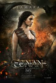 Conan the Barbarian (2011)   Conan the barbarian movie, Conan the barbarian  2011, Conan the barbarian