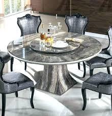granite top round dining table granite top round dining table white marble room set rectangle oval