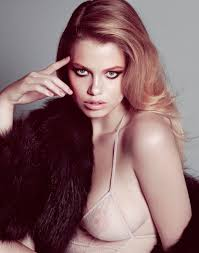 Hailey Clauson In The Raw