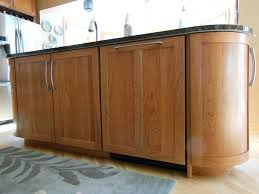 Real Wood Kitchen Doors Cabinet Doors In Kitchen Cherry Wood Vs Cherry Plywood