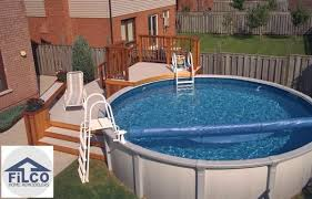 intex above ground pool decks. Delighful Intex Other Delightful Intex Above Ground Pool Decks 4  With S
