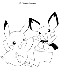Pokemon Coloring Pages Pikachu Hat Coloring Pages Coloring Pages