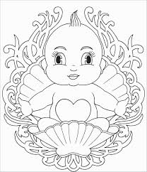 baby shower coloring pages baby shower coloring pages for kids with printable baby coloring