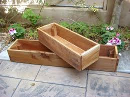 trellis design wooden planter garden patio wood boxes indoor homes planters large containers for trees plant