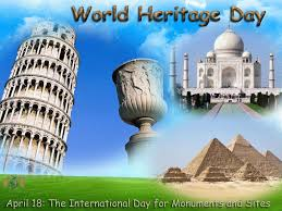 world heritage day essay for students kids and children world heritage day