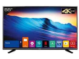 Kevin 4K Ultra HD Smart LED TV KN55UHD 55 inch tv: Best to buy during these festive deals |