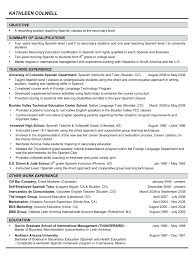 Executive Resume Writing Service Dallas Unforgettable Federal Resume